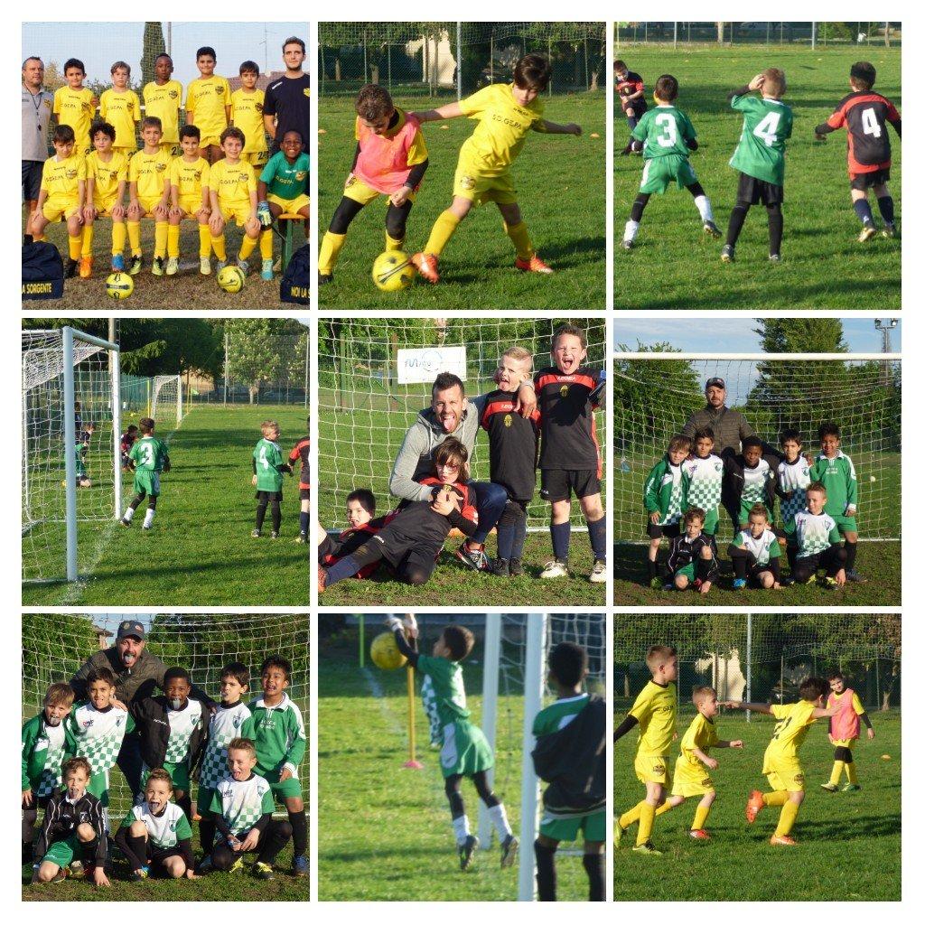 Scuola calcio Verona
